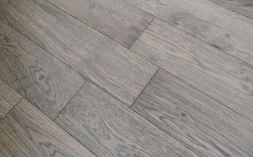 Tradition Coffee Oak Engineered Flooring Rustic, Lacquered, 150x3x14 mm Image 1