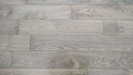 Tradition Coffee Oak Engineered Flooring Rustic, Lacquered, 150x3x14 mm Image 3