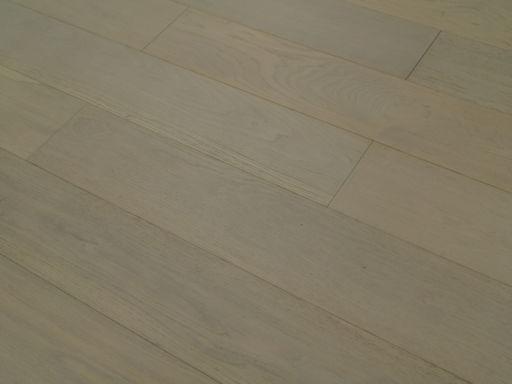Tradition Comfort Grey Engineered Oak Parquet Flooring, 150x14xRL mm Image 2