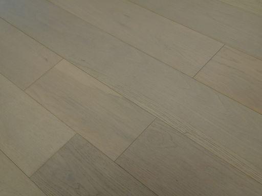 Tradition Comfort Grey Engineered Oak Parquet Flooring, 150x14xRL mm Image 3