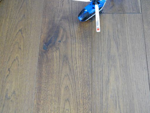 Tradition Engineered Oak Flooring, Natural, Smoked Stain, Brushed & Matt Lacquered, 190x14x1800 mm Image 2