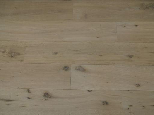Tradition Engineered Raw Oak Flooring, Rustic, Oiled, 190x14x1900 mm Image 2