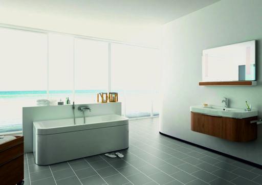Tradition Luvanto Click Grey Sparkle Luxury Vinyl Tiles, 149x4x935 mm Image 1