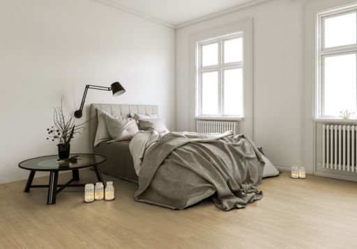 Tradition Luvanto Endure Pro Natural Oak Luxury Vinyl Flooring, 181x6x1220 mm Image 1