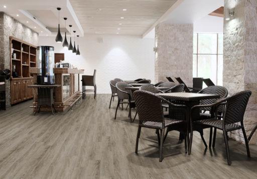 Tradition Luvanto Endure Pro Reclaimed Oak Luxury Vinyl Flooring, 181x6x1220 mm Image 1
