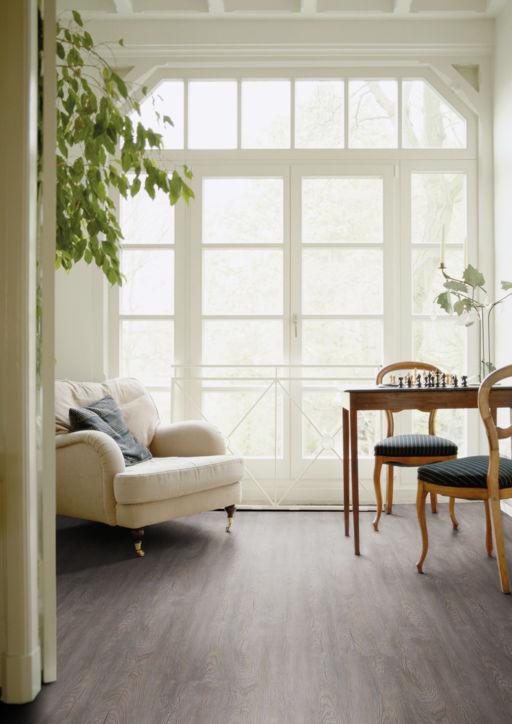 Tradition Luvanto Endure Pro Vintage Grey Oak Luxury Vinyl Flooring, 181x6x1220 mm Image 1