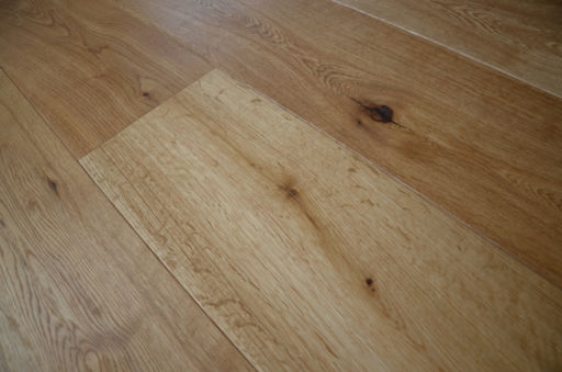 Tradition Oak Engineered Flooring, Natural, Oiled, 190x14x1900 mm Image 4