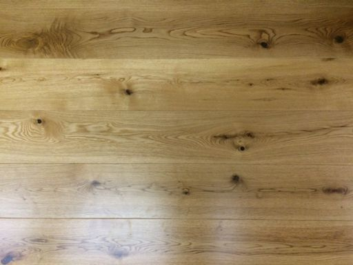 Tradition Oak Engineered Flooring, Rustic, UV Lacquered, 190x14x1900 mm Image 2