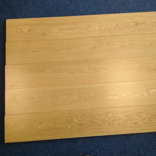 Tradition Oak Engineered Flooring, Prime, Lacquered, 1900x20/4x190 mm Image 2