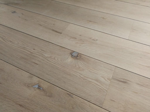 Tradition Oak Engineered Flooring, Rustic, Unfinished, 190x14x1900 mm Image 2