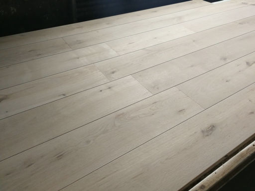 Tradition Oak Engineered Flooring, Rustic, Unfinished, 190x14x1900 mm Image 3