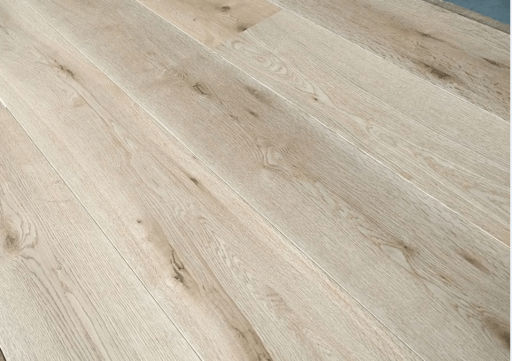 Tradition Oak Engineered Flooring, Brushed, Matt, Lacquered, 190x14x1900 mm Image 3