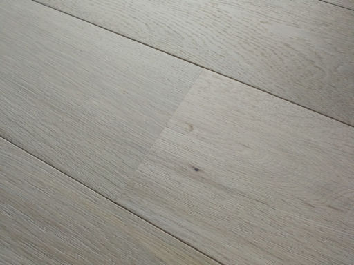 Tradition Raw Oak Engineered Flooring, Natural, Invisible Finish, 190x14x1900 mm Image 4