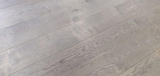 Tradition Reaction Coast Grey Engineered Oak Parquet Flooring, Rustic, 190x15x1900 mm Image 2