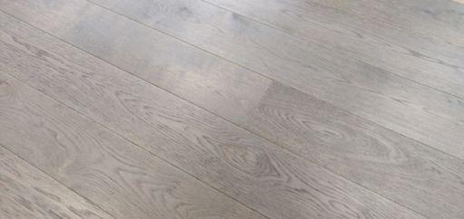Tradition Reaction Coast Grey Engineered Oak Parquet Flooring, Rustic, 190x15x1900 mm Image 3