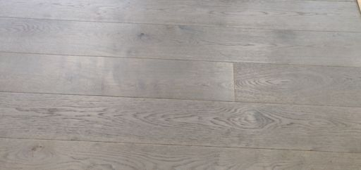 Tradition Reaction Coast Grey Engineered Oak Parquet Flooring, Rustic, 190x15x1900 mm Image 4