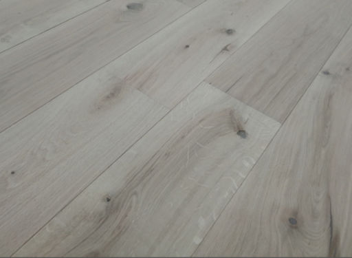 Tradition Unfinished Engineered Oak Flooring, Rustic, 190x14x1900 mm Image 2