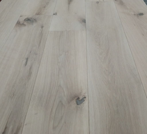 Tradition Unfinished Engineered Oak Flooring, Rustic, 190x14x1900 mm Image 3