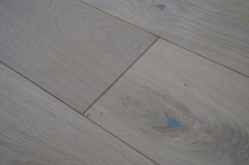 Tradition White Oak Engineered Flooring, Rustic, Oiled, 190x3x15 mm Image 1