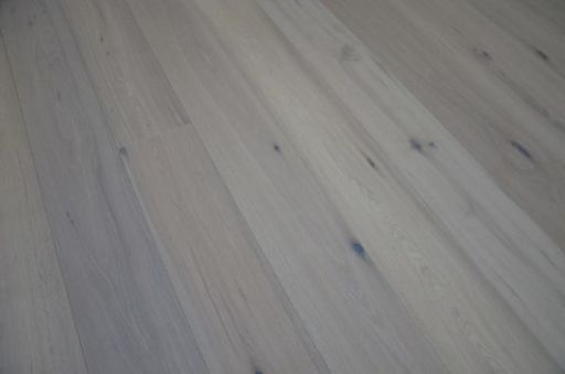 Tradition White Oak Engineered Flooring, Rustic, Oiled, 190x3x15 mm Image 3