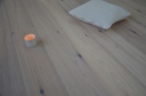Tradition White Oak Engineered Flooring, Rustic, Oiled, 190x3x15 mm Image 4