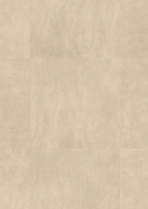 QuickStep ARTE Leather Tile Light Laminate Flooring 9.5 mm Image 3
