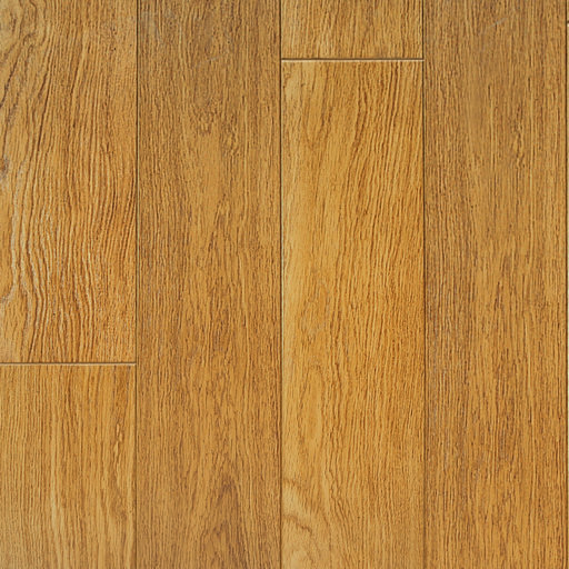 QuickStep PERSPECTIVE Natural Varnished Oak Planks 4v-groove Laminate Flooring 9.5 mm Image 2