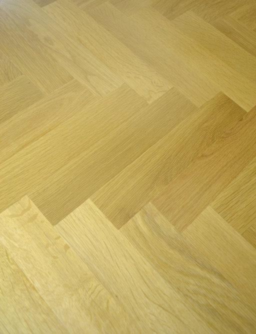 Oak Parquet Flooring Blocks, Prime, 70x230x20 mm Image 1
