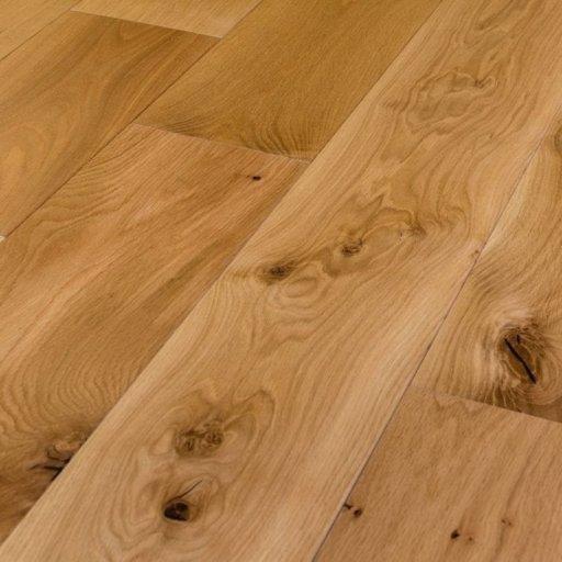 V4 Vittoria Engineered Oak Flooring, Rustic, UV Oiled, 150x14xRL mm Image 3