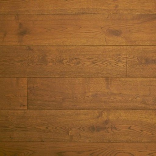 Kersaint Cobb Vie Maison Rustique Fume Engineered Oak Flooring, Brushed, Oiled, 150x4x18 mm Image 1