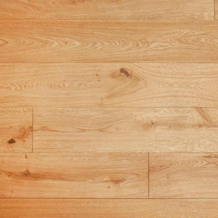 Kersaint Cobb Vie Maison Rustique Naturelle Engineered Oak Flooring, Lacquered, 190x4x18 mm Image 1