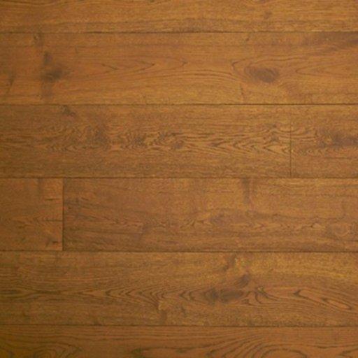 Kersaint Cobb Vie Maison Rustique Fume Engineered Oak Flooring, Brushed, Oiled, 190x4x18 mm Image 1