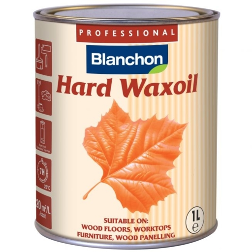Blanchon Hardwax-Oil, Wild Cherry, 2.5 L Image 1