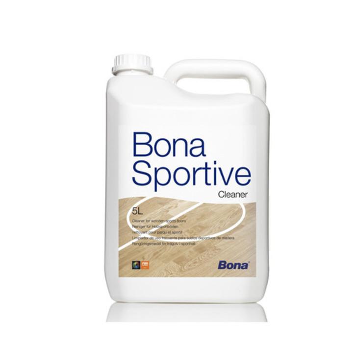 Bona Sportive Cleaner 5L Image 1