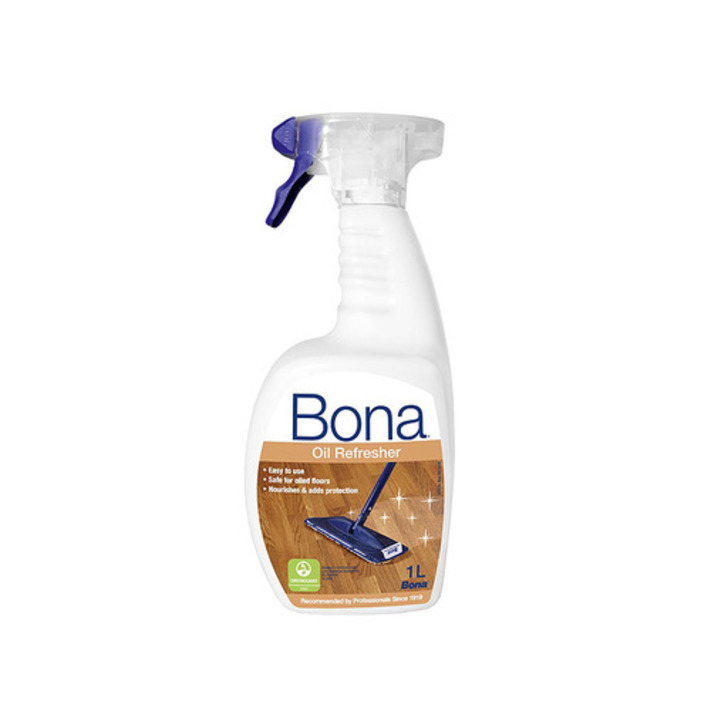 Bona Oil Refresher, Spray, 1L Image 1