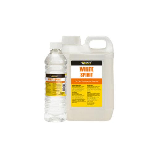 White Spirit, 750 ml Image 1