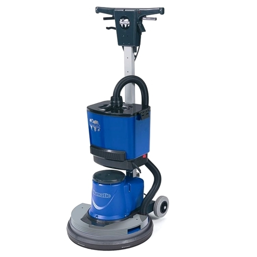 Numatic Woodworker T2, Wood Floor Buffing Machine Image 1