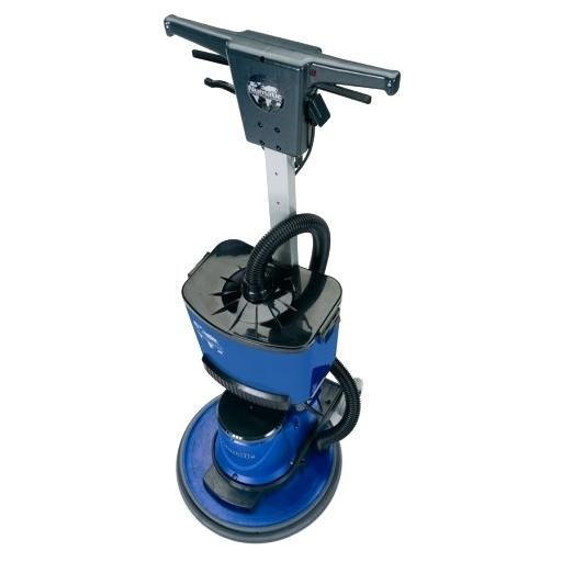 Numatic Woodworker T2, Wood Floor Buffing Machine Image 2