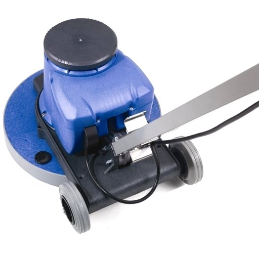 Numatic Woodworker T2, Wood Floor Buffing Machine Image 3
