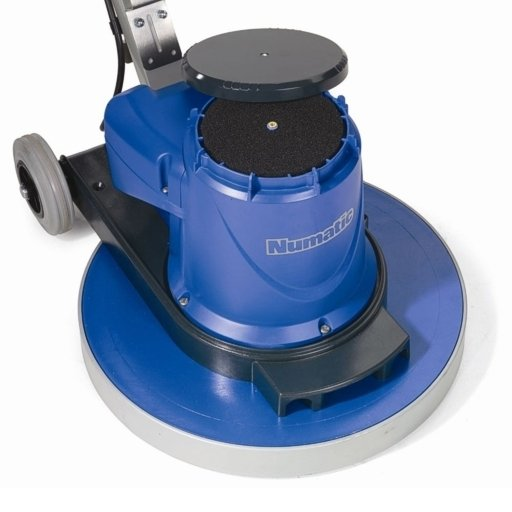 Numatic Woodworker T2, Wood Floor Buffing Machine Image 4