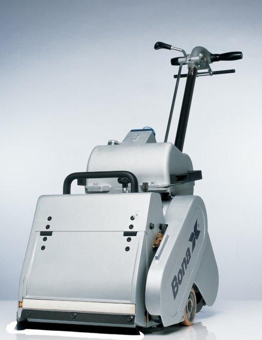 Bona Belt Floor Sanding Machine, 250 mm Image 1