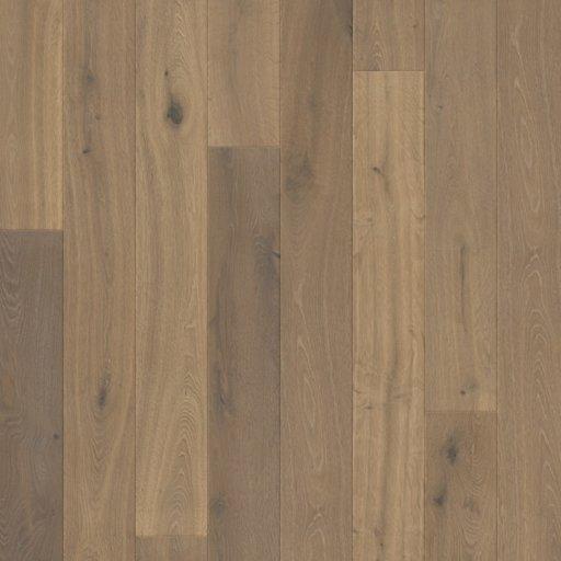 Quickstep Compact Nutmeg Oak Engineered Flooring, Oiled, 145x2.5x12.5 mm Image 3