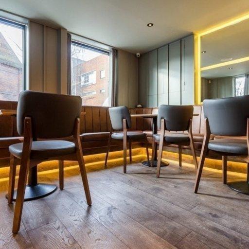 V4 Fired Brick Engineered Oak Flooring, Rustic, Hand finished, Brushed & UV Oiled, 190x15x1900 mm Image 2