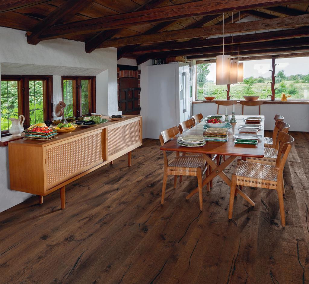 kahrs tveta line of flooring products