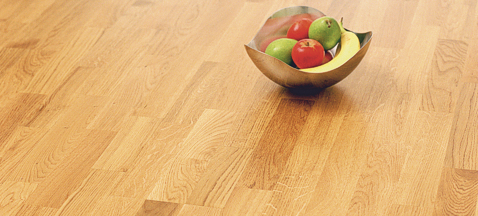 3-Strip Cheap Engineered Wood Flooring