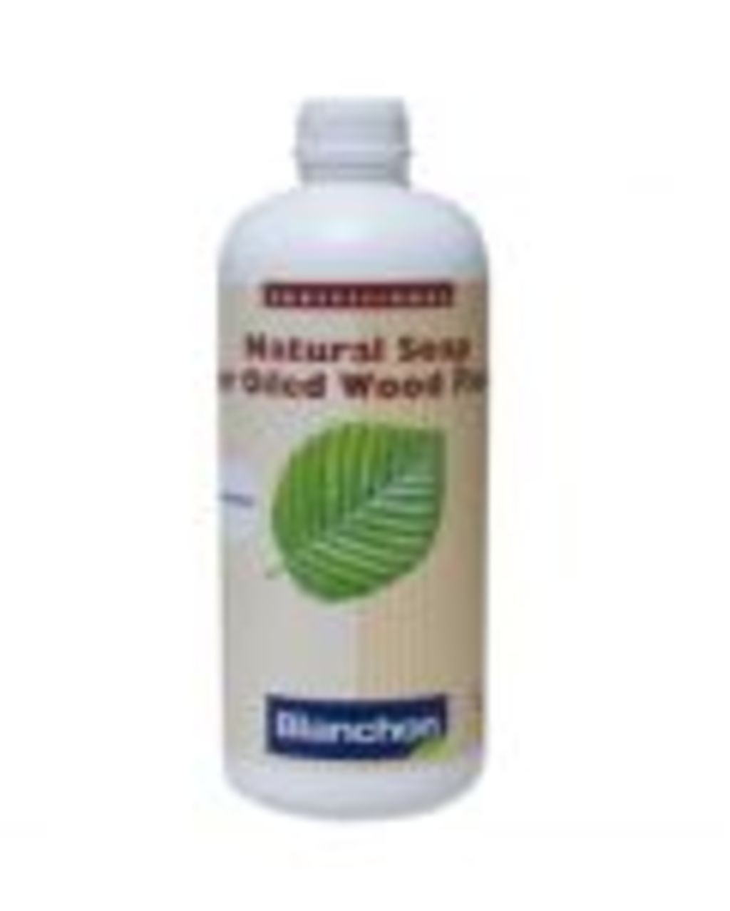 Blanchon Natural Soap for Oiled Wood Floor