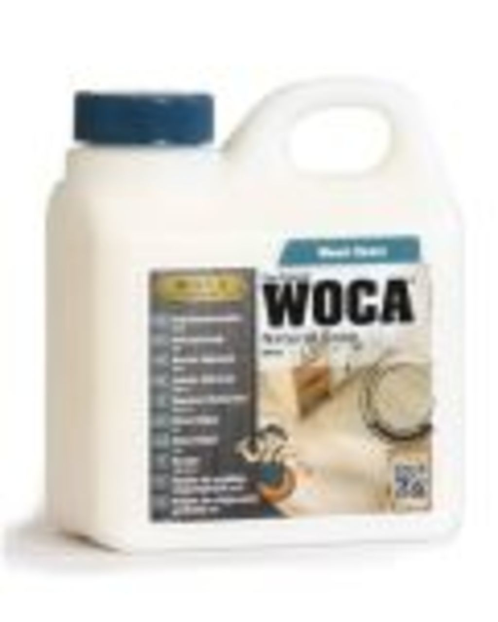 WOCA Natural Soap for Oiled Wood Floor