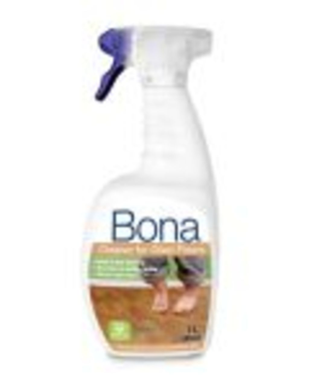 Bona Cleaner Spray for Oiled Floors