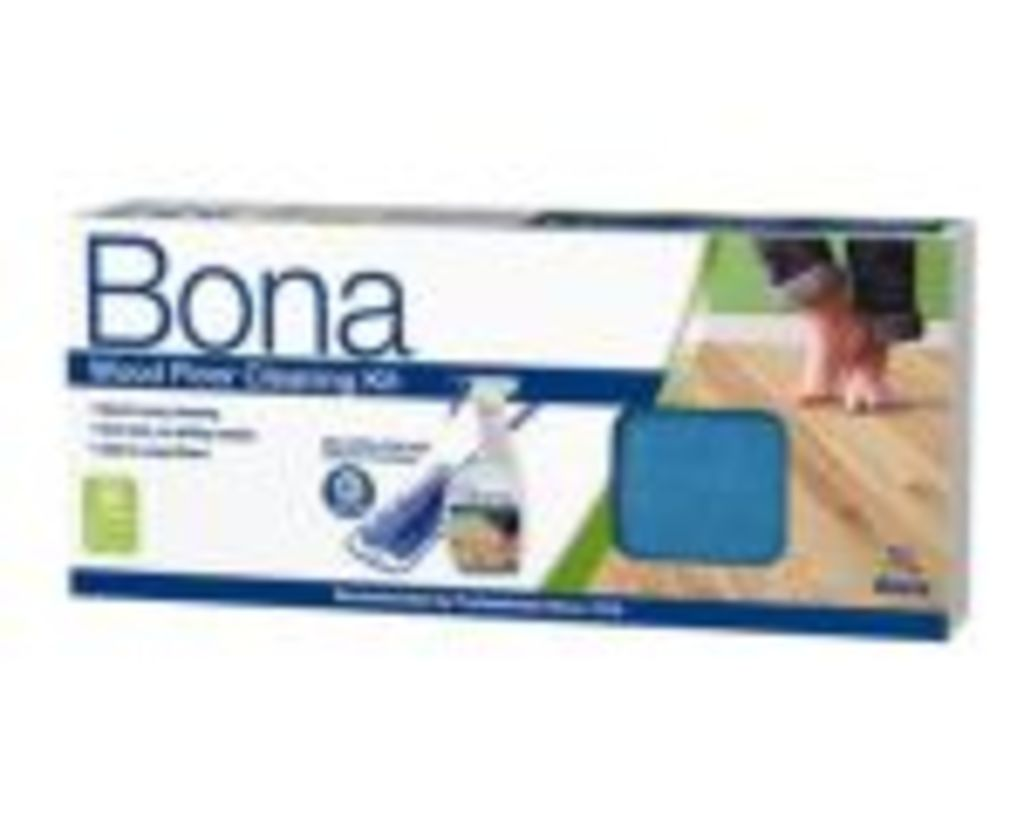 Bona Wood Floor Cleaning Kit