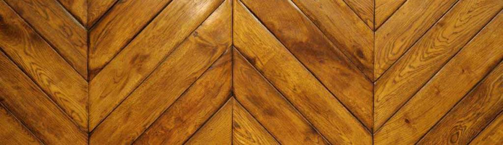 Popular parquet flooring patterns